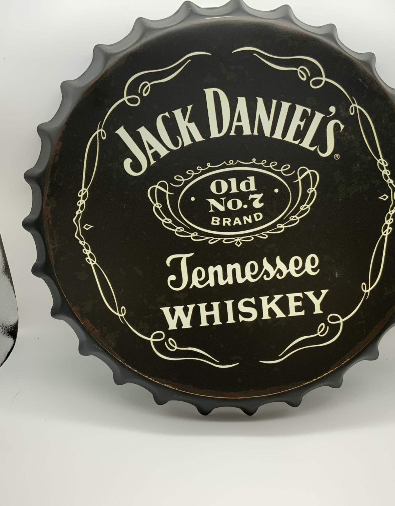 Jack Daniels's Bottle Cap LG