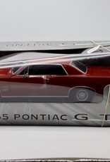 Purple Pigeon Treasures 1965 Pontiac GTO - C57