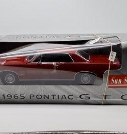 DieCast Car 1965 Pontiac GTO - C57