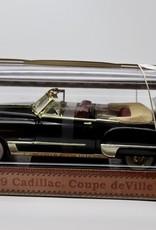 1949 Black Coup DeVille - C65
