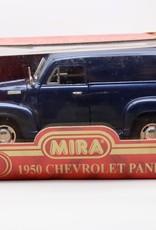 Purple Pigeon Treasures 1950 Chevrolet Panel Truck - C68
