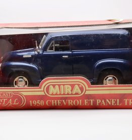 DieCast Car 1950 Chevrolet Panel Truck - C68