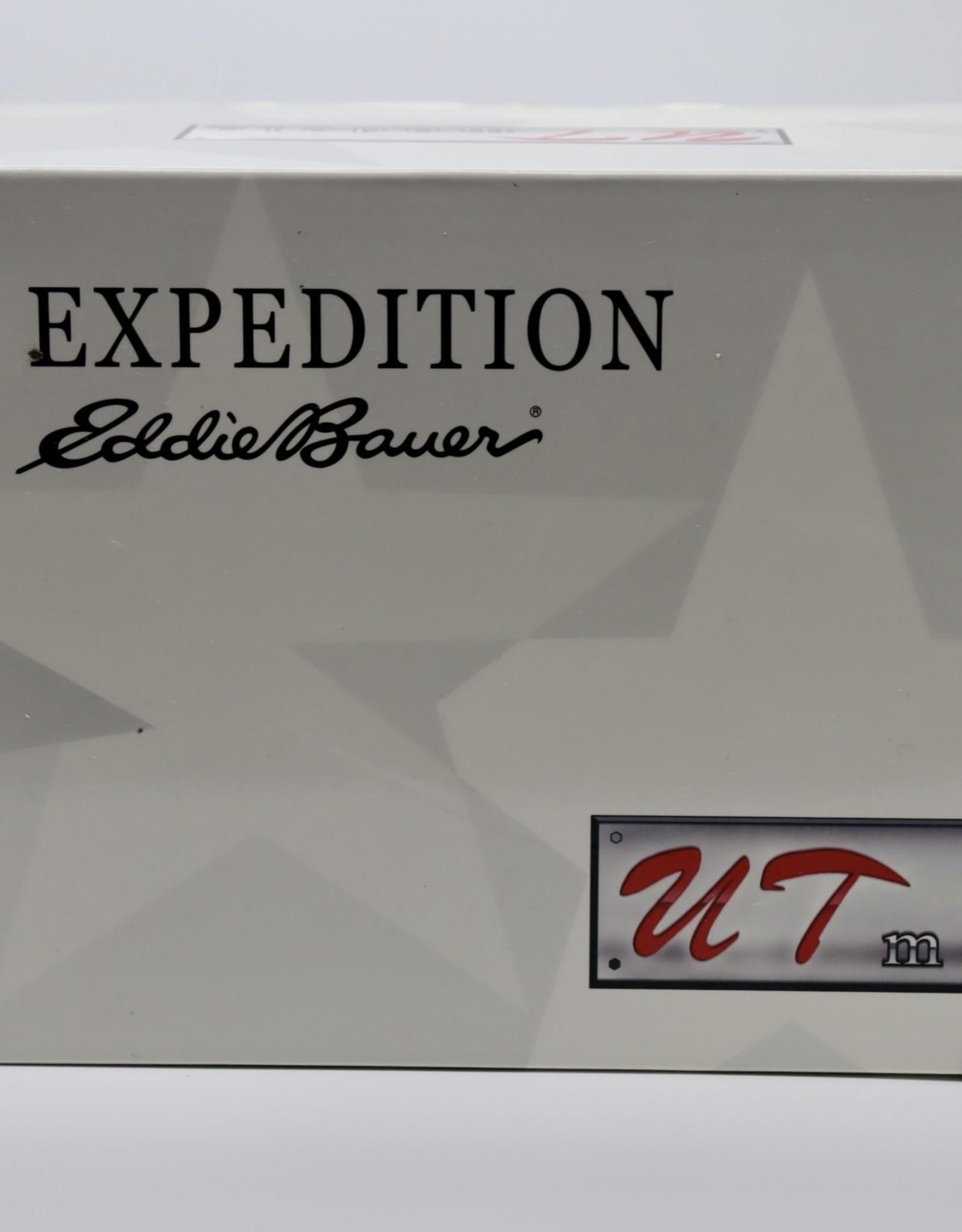 DieCast Car Ford Expedition Eddie Bauer - C59