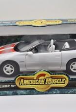 DieCast Car 1996 Chevrolet Camaro Z28 - C60