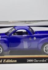 2000 Chevy SSR - C80