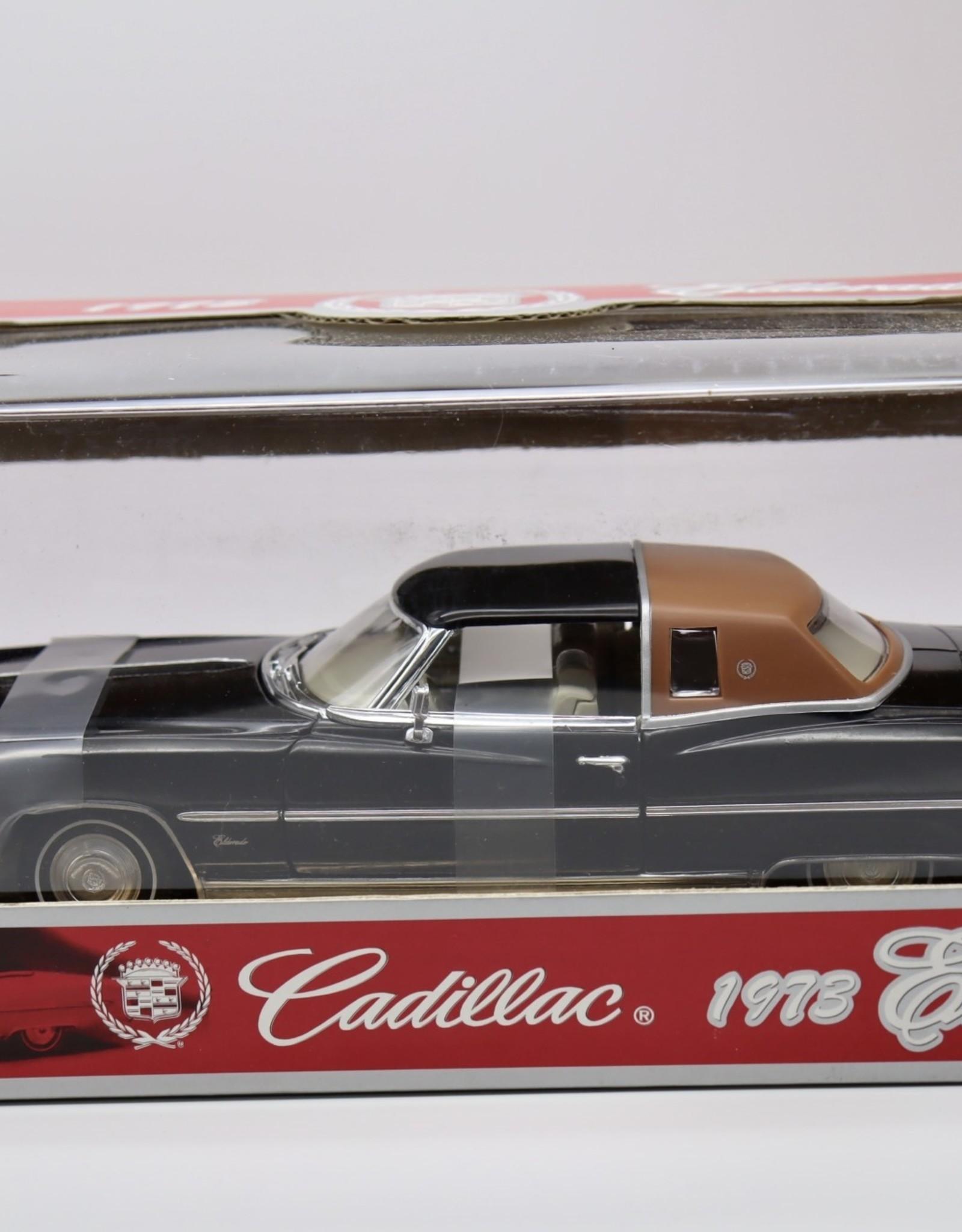 1973 Cadillac Eldorado - C82