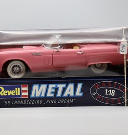 1956 Thunderbird Pink Dream - C56