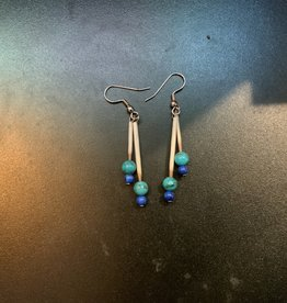 Jewelry - Porcupine Quill Earrings