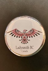 Eagle Magnet (Silver)