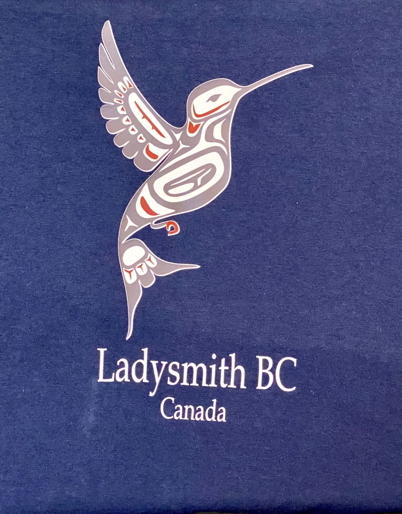 Ladysmith T-Shirts