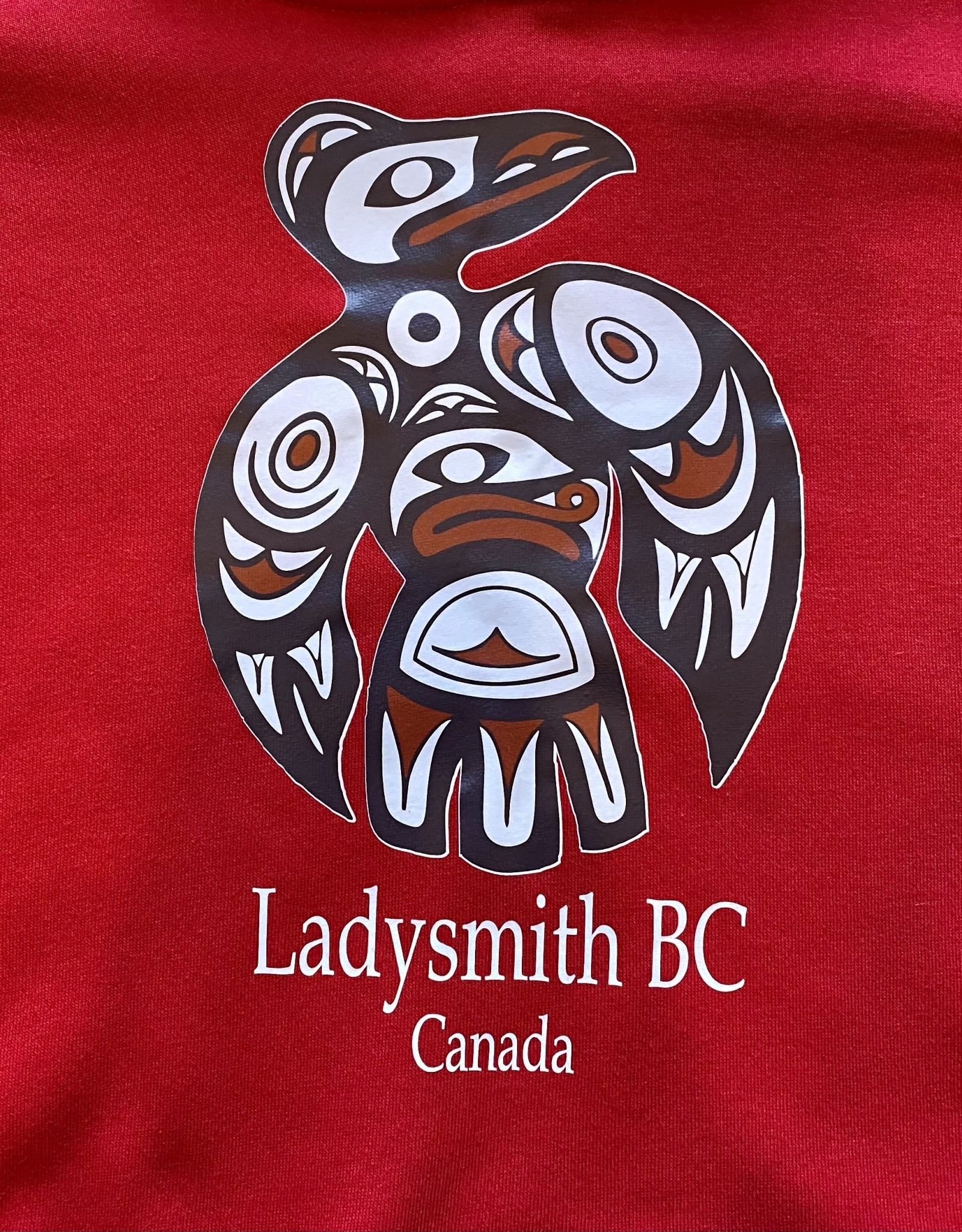 Ladysmith Hoodies