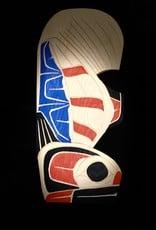 Aboriginal - Salmon Carving