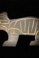 Bear Carving