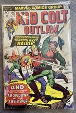 Purple Pigeon Treasures Kid Colt Outlaw