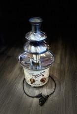 Chocolate Fountian