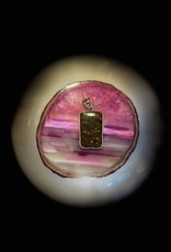Jewelry - Ammolite Pendent