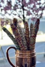 Purple Pigeon Treasures Lavender, Rose & Rosemary Smudge Stick