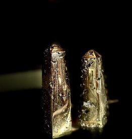 Crystals - Pyrite Obelisk - Sm