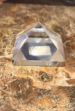 Crystals - Quartz Pyramid - Sm