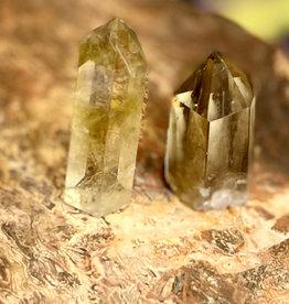 Crystals - Citrine Obelisk - Sm