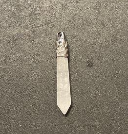 Crystals - Quartz Pendant