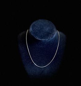 Jewelry - Stirling Silver Necklace