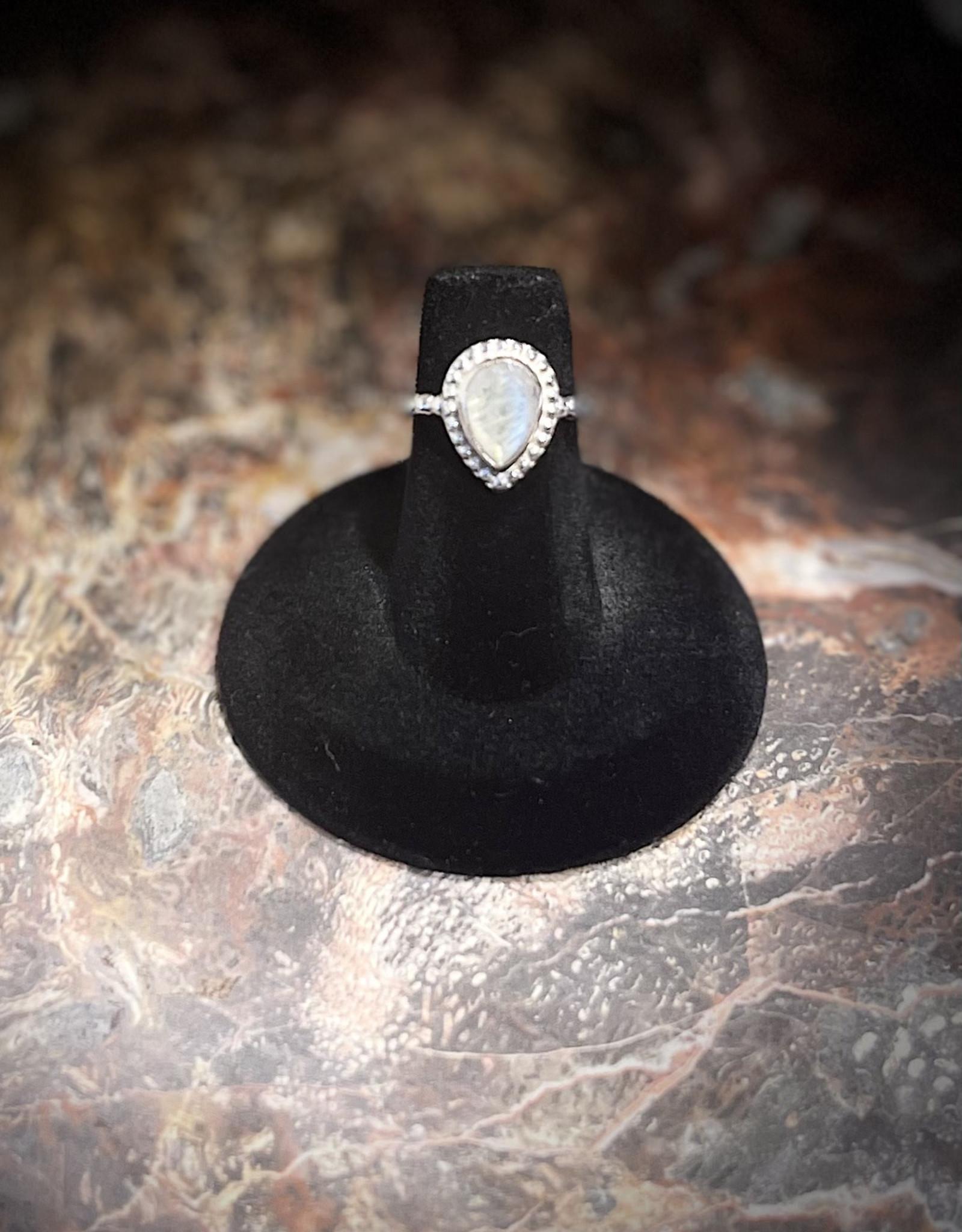 Jewelry - Opalite .925 Sz 6.5