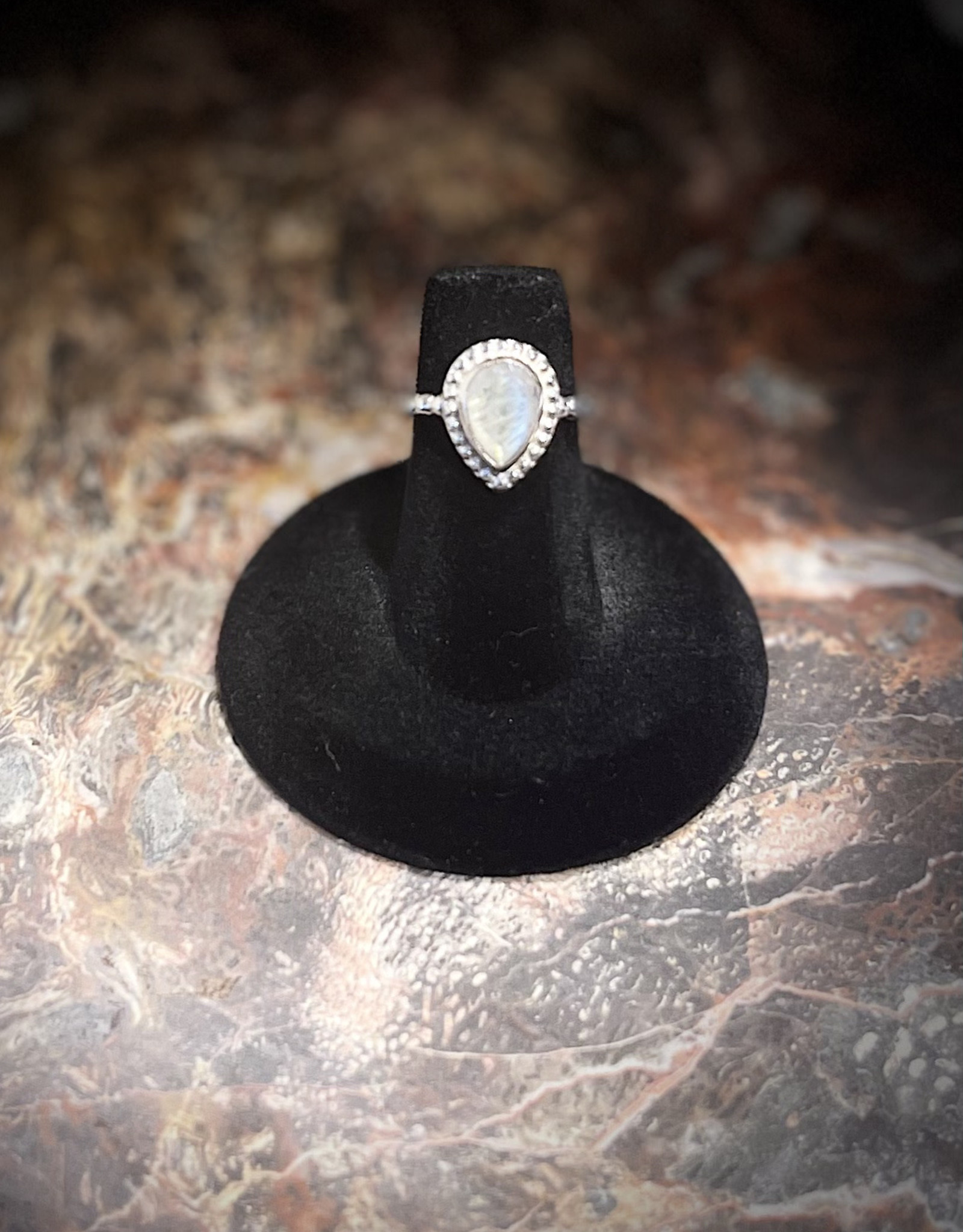 Jewelry - Opalite .925 Sz 7.5