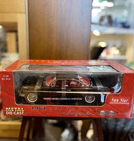 DieCast Car 1961 Chevrolet Impala