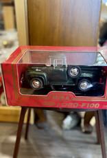 DieCast Car 1956 Ford F100