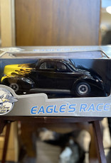 DieCast Car 1940 Ford Deluxe Hot Rod