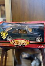 DieCast Car 1992 Mercedes 4418 600 S Coupe