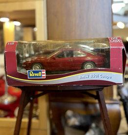 DieCast Car BMW 850i Coupe