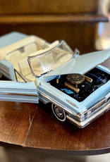 DieCast Car 1964 Ford Galaxie 500 - Out of Box
