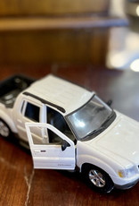 Purple Pigeon Treasures 2001 Ford Explorer Sport Trac - Out of Box