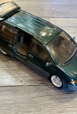 DieCast Car Dodge Caravan - Out of Box