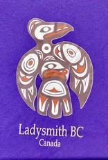 Clothing - Hoodies Large Purple Loon