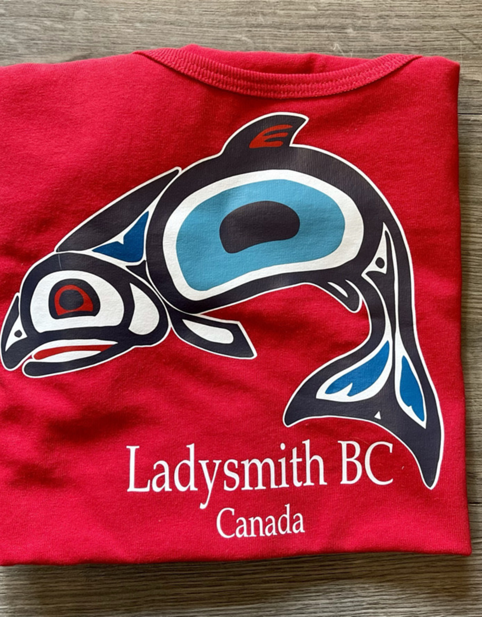 Clothing - Tank Tops Xl Red Salmon