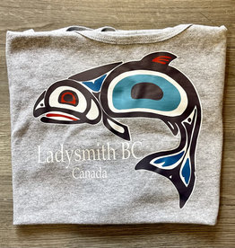 Clothing - Tank Tops Xl Light Grey Salmon