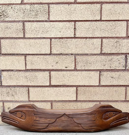 Aboriginal - Feast Bowl - Eagle