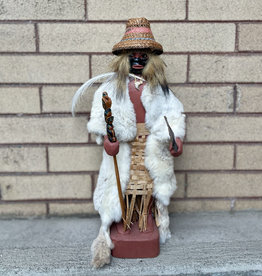Aboriginal - Shaman Doll