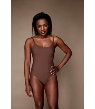 Nubian Skin Naked - Bodysuit