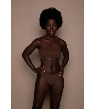 Nubian Skin Naked - Perfect Thong