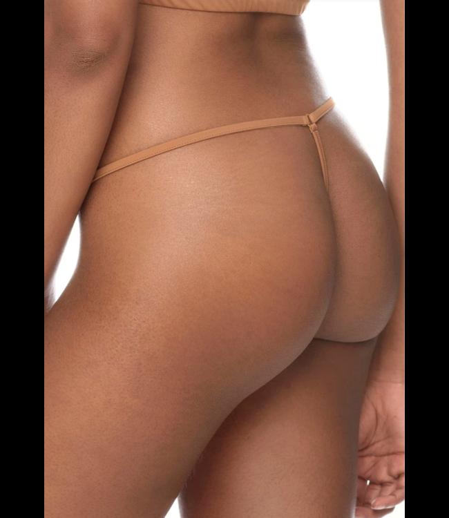 Nubian Skin Naked - G-string