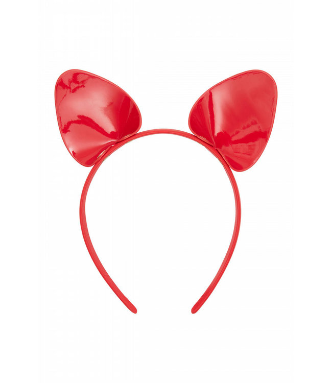 Regalia Cat Ear Headband