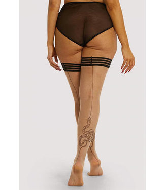 Playful Promises PLAYFUL PROMISES SNAKE HOLD-UPs