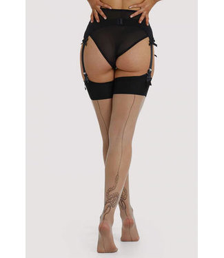 Playful Promises PLAYFUL PROMISES SNAKE STOCKINGS
