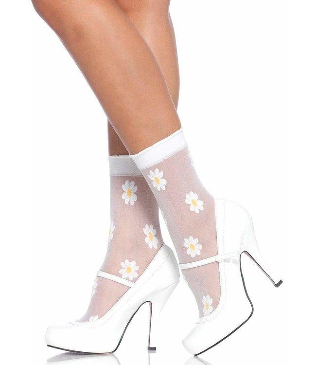 Leg Avenue Daisy Anklets