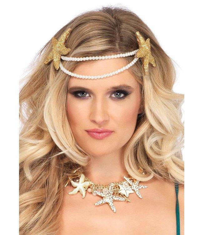 Leg Avenue Mermaid headband