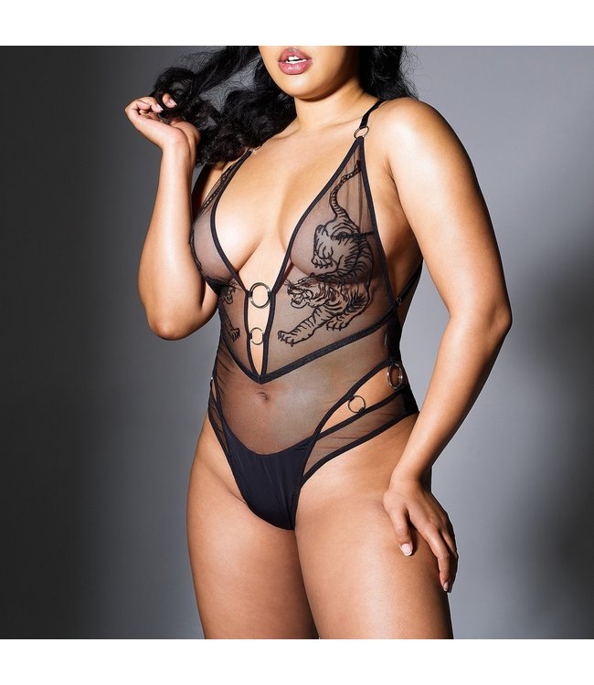 Thistle & Spire Tigris Bodysuit